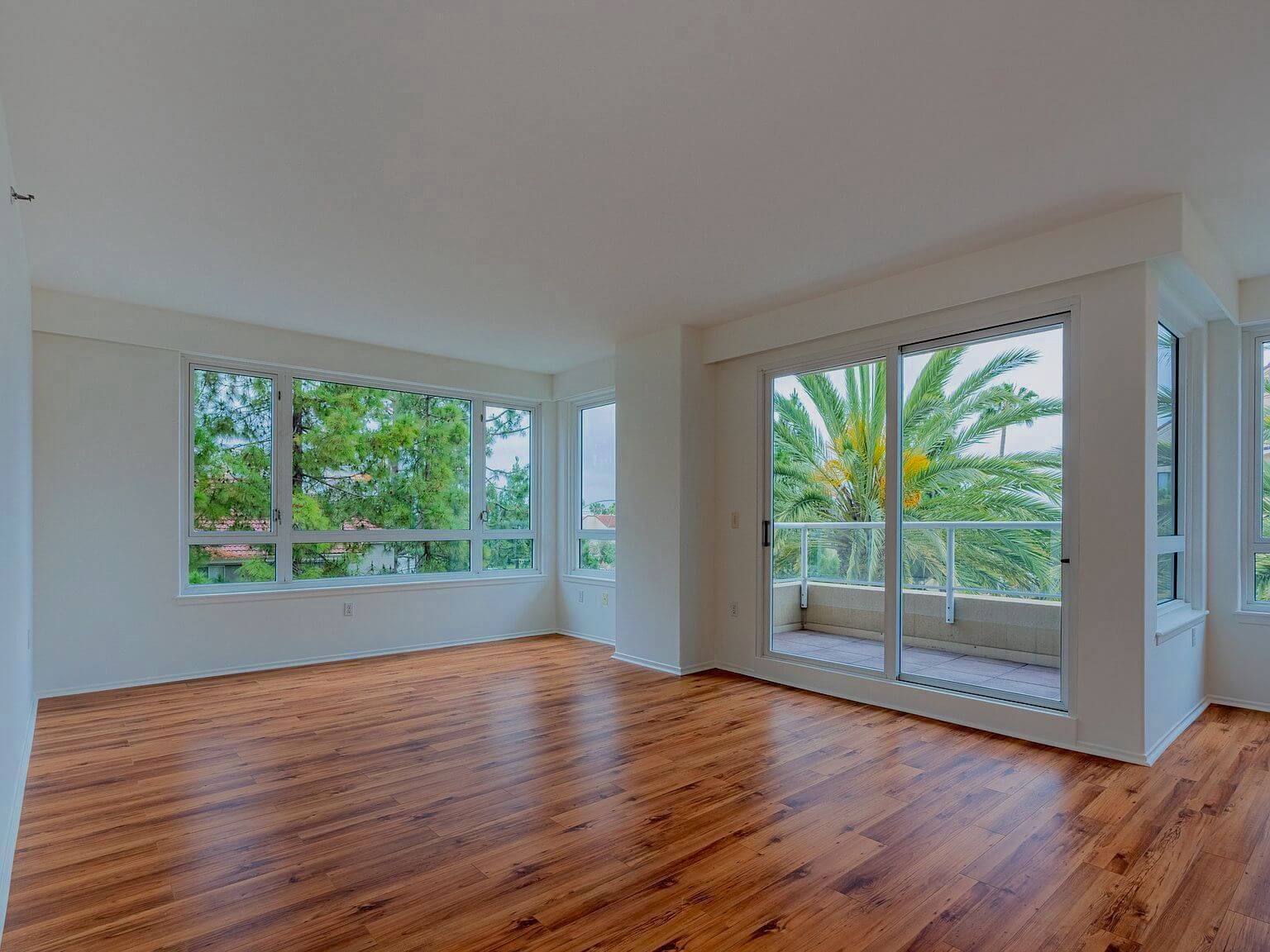 Image Enhancement Example-Florida room-Before
